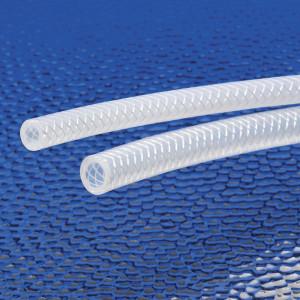 Bevlex® Series 170 Polyester-Reinforced Polyethylene Beverage Hose