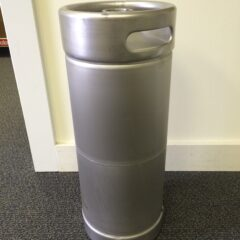 1/6th Barrel Keg