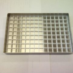 Stainless Steel 8x5 Drip Tray without drain