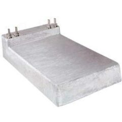 2 Product Cold Plate