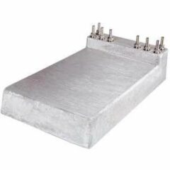 4 Product Cold Plate