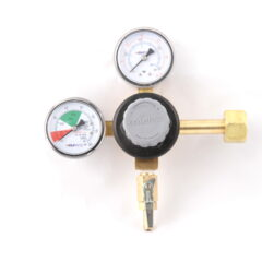 Primary CO2 Regulator