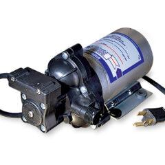2088 Series Diaphragm Pump