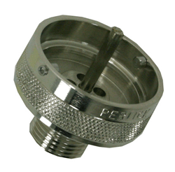 Perlick Single Domestic Keg Cleaning Adapter