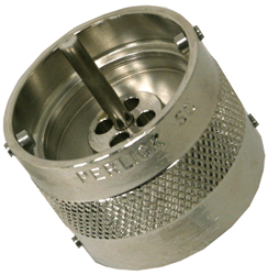 Perlick Dual Domestic Keg Cleaning Adapter