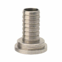 304 Stainless Steel Barbed 3/8 Tailpiece