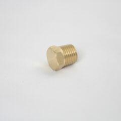 Brass Regulator Plug