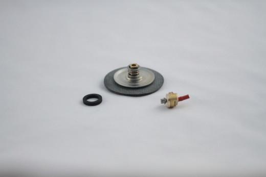 Regulator Repair Kit with 2