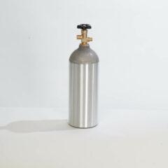 5lb Aluminum CO2 Cylinder