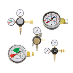 Gas Regulators and Parts