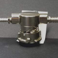Low Profile US Sankey Keg Coupler - D System