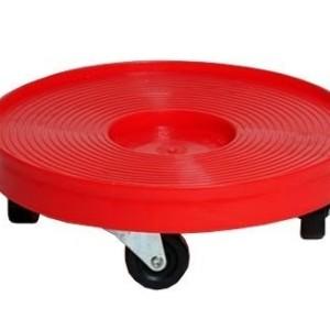 ICD-3000 Keg Dolly w/ Wheels