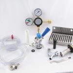Kegerator conversion kit