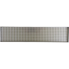 Stainless Steel 24x5 Drip Tray without Drain