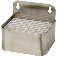 Stainless Steel 6x5 Kegerator Drip Tray