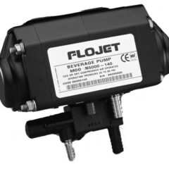 Flojet N5000 Series CO2 BIB Syrup Pump
