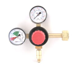 Primary Soda Regulator