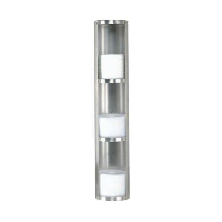 3 Section Tower Lid Dispenser