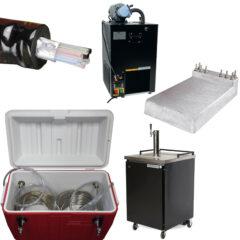 Cold Dispense Equipment
